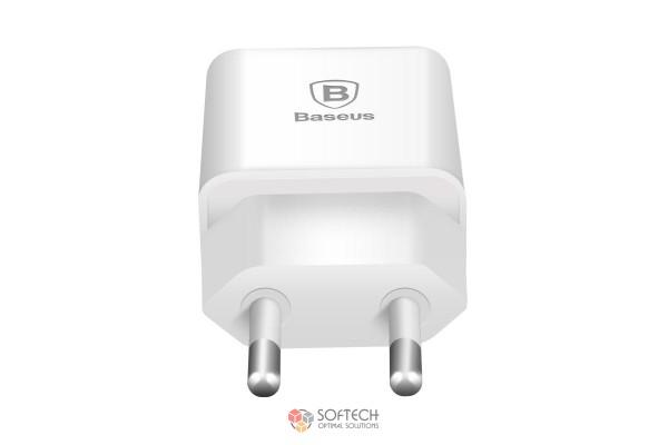 Сетевое зарядное устройство Baseus (XT-117)