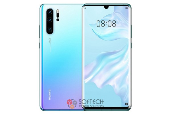 Смартфон Huawei P30 Pro (8+128) EU