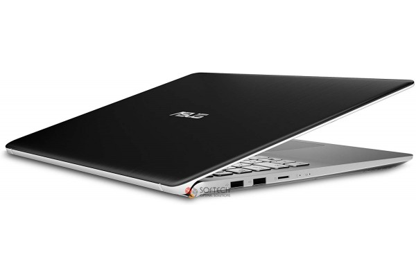 "Ноутбук ASUS VivoBook S15 Slim and Portable Laptop 15.6"" i5-8265U 8th Gen/Intel UHD Graphics 630 (8+256GB SSD)"