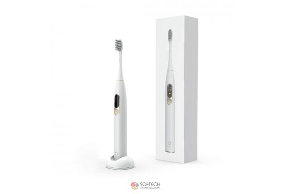 Электрическая зубная щетка Oclean Sonic Eletric Toothbrush