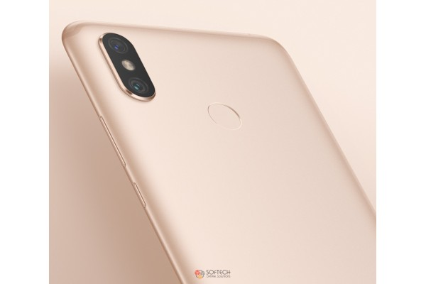 Смартфон Xiaomi Mi Max 3 (4+64)
