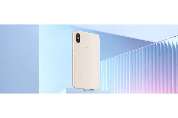 Смартфон Xiaomi Mi8 (6+64)