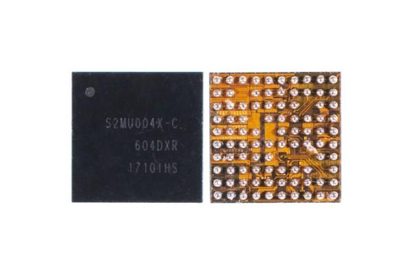 Микросхема контроллер питания S2MU004X-C