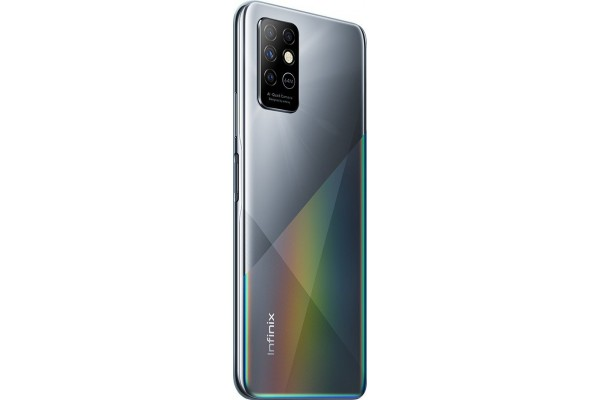 Смартфон Infinix Note 8 (6+128) EU