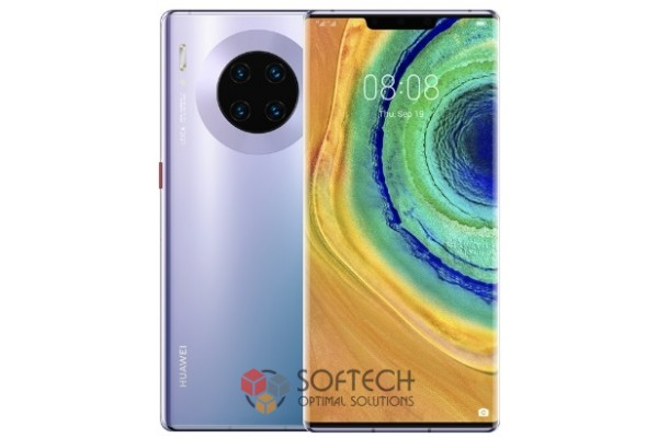 Смартфон Huawei Mate 30 Pro (8+256) EU