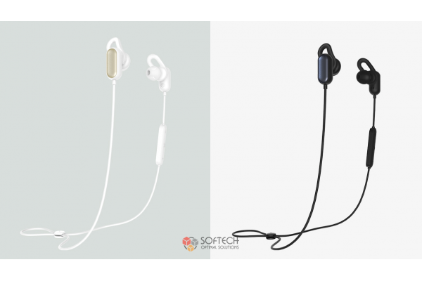 Беспроводные наушники Xiaomi In-ear Sports Earphone Bluetooth Earbuds Youth Edition