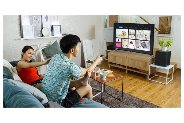 """Телевизор LeEco X55L (2+16Гб) 55"""""""