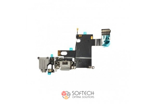 Шлейф зарядки Iphone 6G