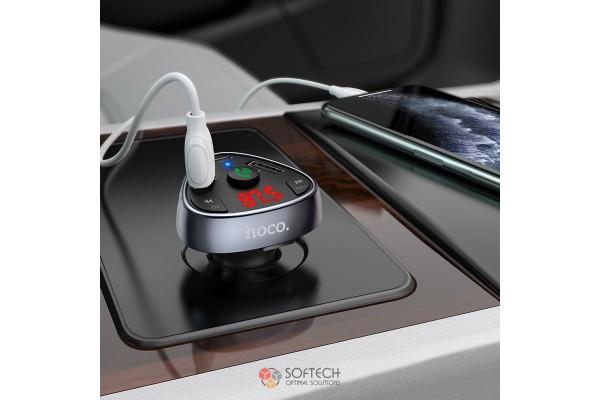 Bluetooth модулятор Hoco E51