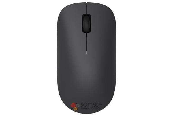 Клавиатура и мышь Xiaomi Mi Wireless Keyboard and Mouse Combo