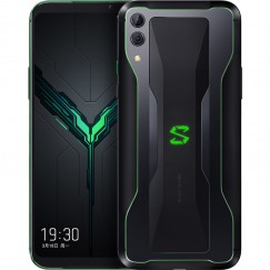 Смартфон Xiaomi Black Shark 2 (12+256) EU