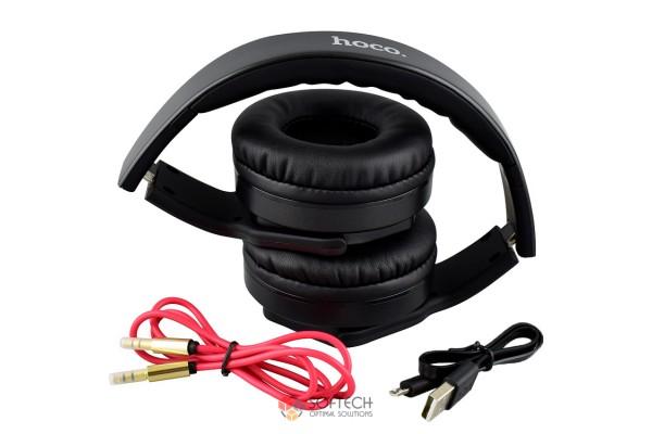 Bluetooth наушники Hoco W11