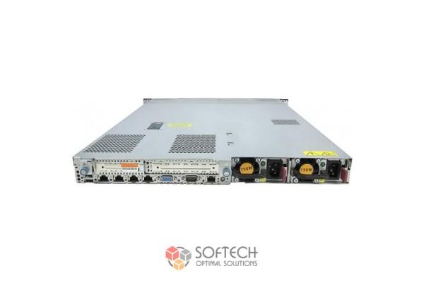 Сервер HP Proliant DL360 Gen7, 2 процессора Intel Xeon 5500/5600 Series