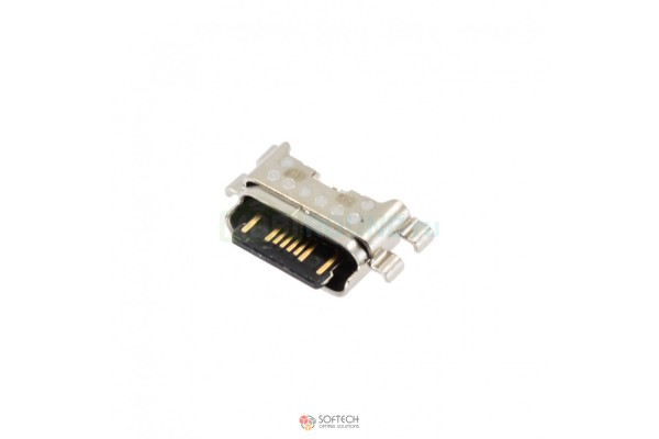 USB Type-C разъём для зарядки Xiaomi Mi A2