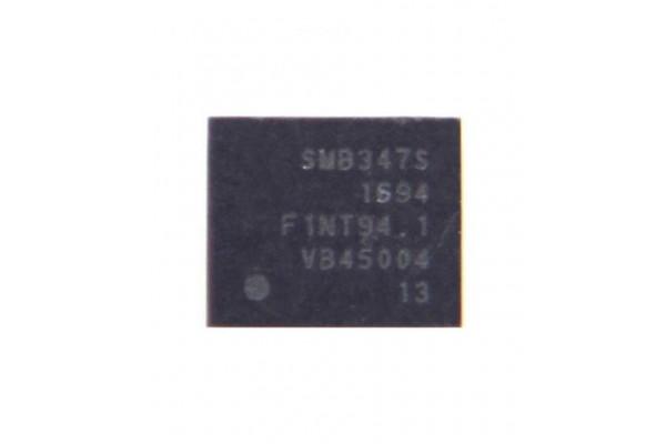 Контроллер зарядки SMB347S