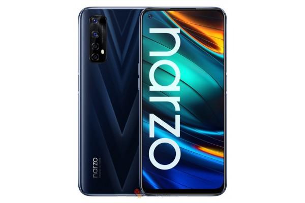 Смартфон Oppo Realme Narzo 20 Pro (4+64) EU
