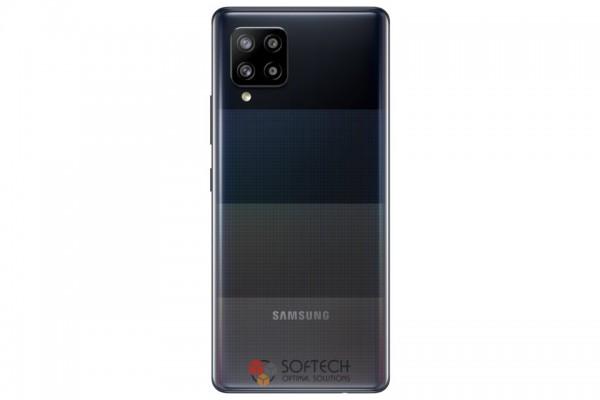 Смартфон Samsung Galaxy A42 (6+128) EU