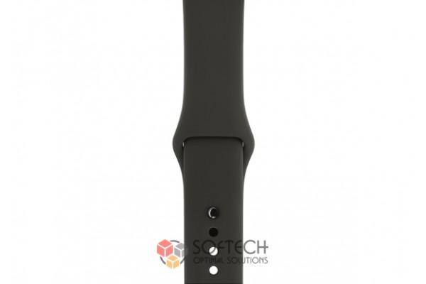 Смарт-часы Apple Watch Series 3 GPS 38mm