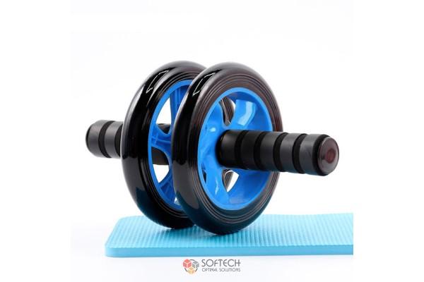Ролик для тренировки 15cm