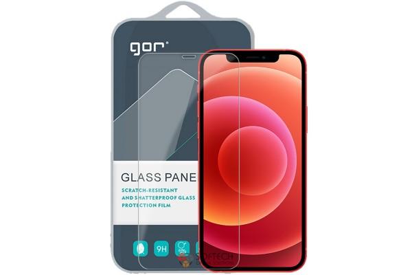 Защитное стекло GOR iphone 12/12 Pro