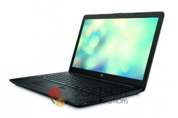 """Ноутбук HP 15-DA01013NY 15.6"""" i3-8145U 8th Gen/Intel UHD Graphics 620 (4+1000GB HDD)"""