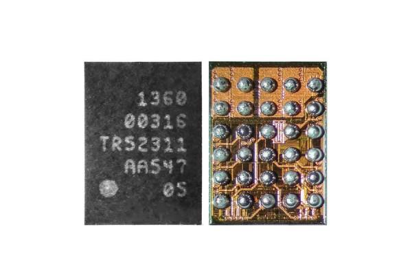 Микросхема контроллер заряда 1360