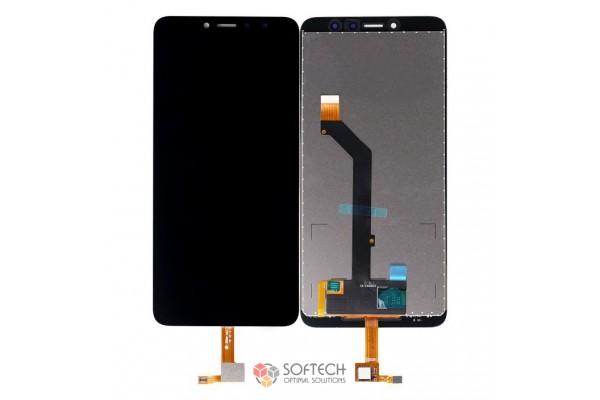 Сбор (сенсор+дисплей) Xiaomi Redmi S2