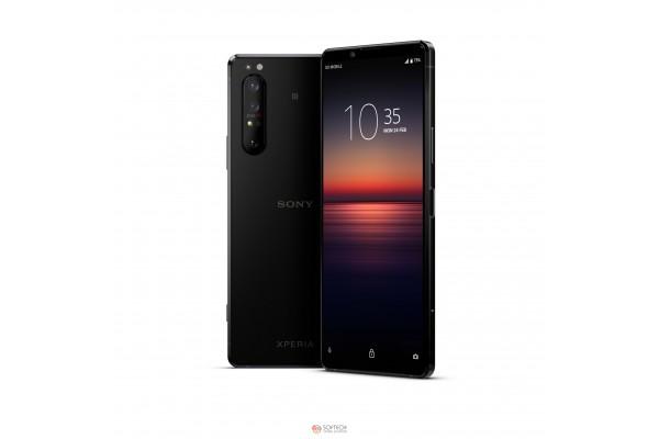 Смартфон Sony Xperia 1 II (8+256) EU