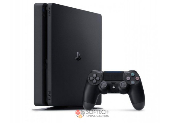 Игровая приставка Sony PlayStation 4 Slim 500GB