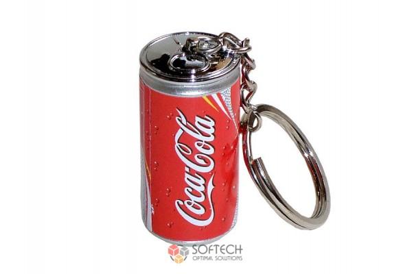 Зажигалка Банка CoCa-Cola