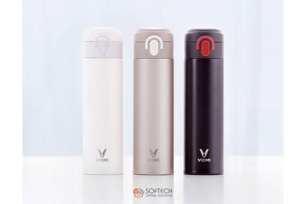 Термос Xiaomi Viomi Stainless Vacuum Cup 300 мл