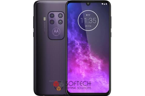 Смартфон Motorola One Zoom (4+128) EU