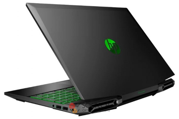 "Ноутбук HP Pavilion 15 15.6"" i5-9300H 9th Gen/GeForce GTX 1050 (8+256GB SSD)"