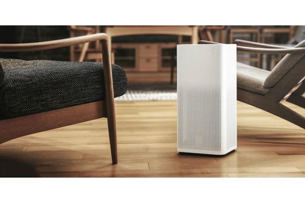 Очиститель воздуха Xiaomi Mi Air Purifier 2