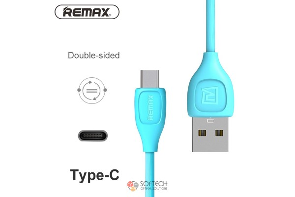 USB кабель Remax Lesu RC-050a (Type-C)