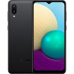 Смартфон Samsung Galaxy A02 (2+32) EU