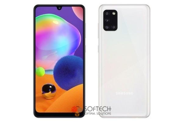 Смартфон Samsung Galaxy A31 (4+64) EU