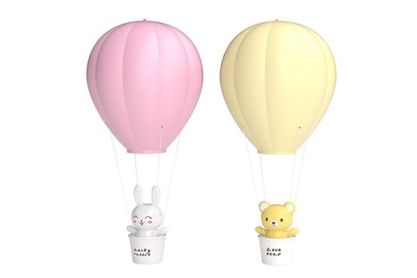 Ночник воздушный шар