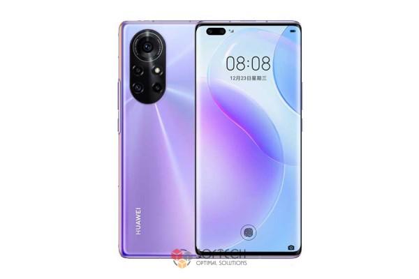 Смартфон Huawei Nova 8 Pro 5G (8+128) EU