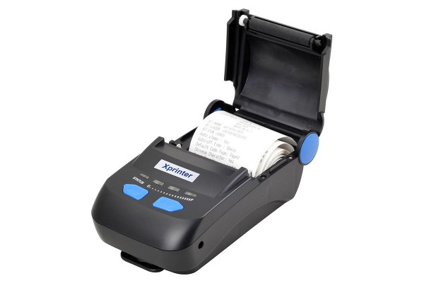 Мобильный принтер чеков Xprinter XP-P300