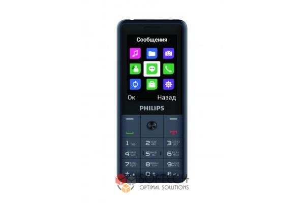 Мобильный телефон Philips E169