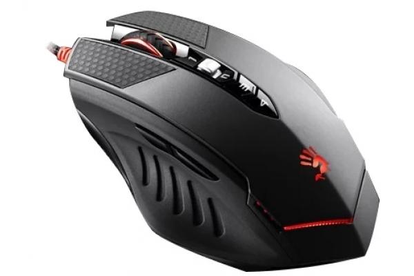 Игровая мышь A4Tech Bloody T70 TERMINATOR USB