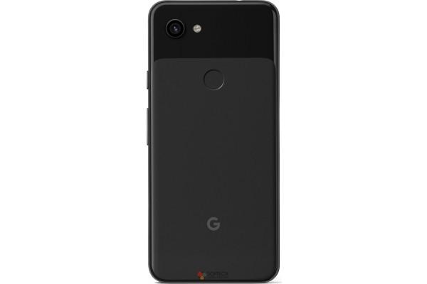 Смартфон Google Pixel 3a (4+64) EU