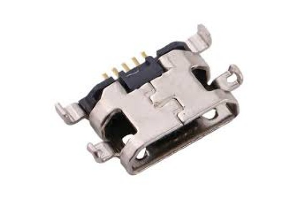 Micro USB разъём для зарядки Redmi 5A