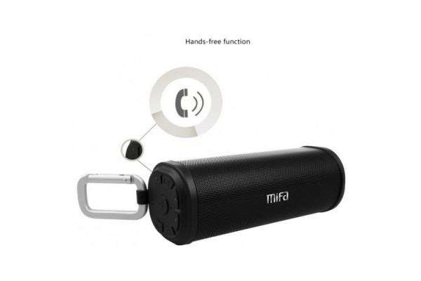 Портативная колонка Mifa F5 Outdoor Bluetooth Speaker