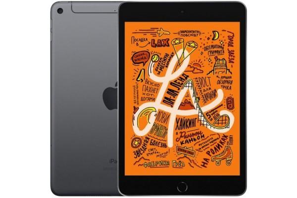 Планшет Apple iPad Mini 5 2019 256GB LTE