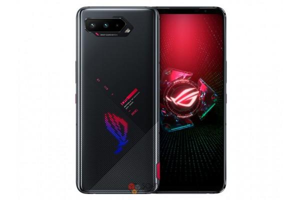 Смартфон ASUS ROG Phone 5 (12+256)
