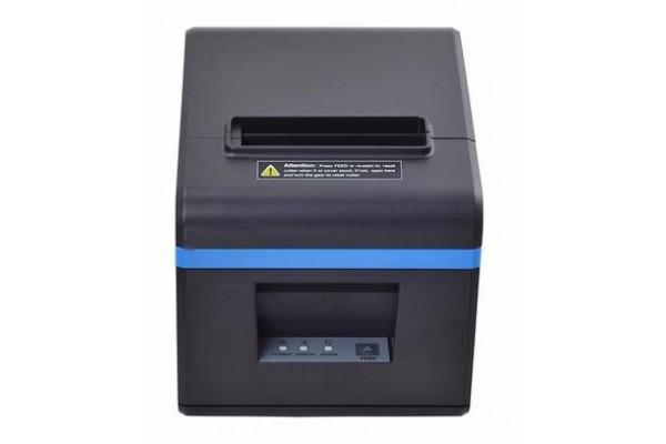 Принтер чеков XPrinter XP-N160 LAN