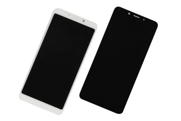 Сбор (сенсор+дисплей) Xiaomi Redmi 6A