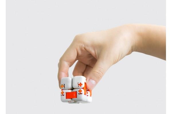 Игрушка-антистресс кубик Xiaomi Mi Bunny Mitu Fidget Cube Building Blocks Antistress Toy